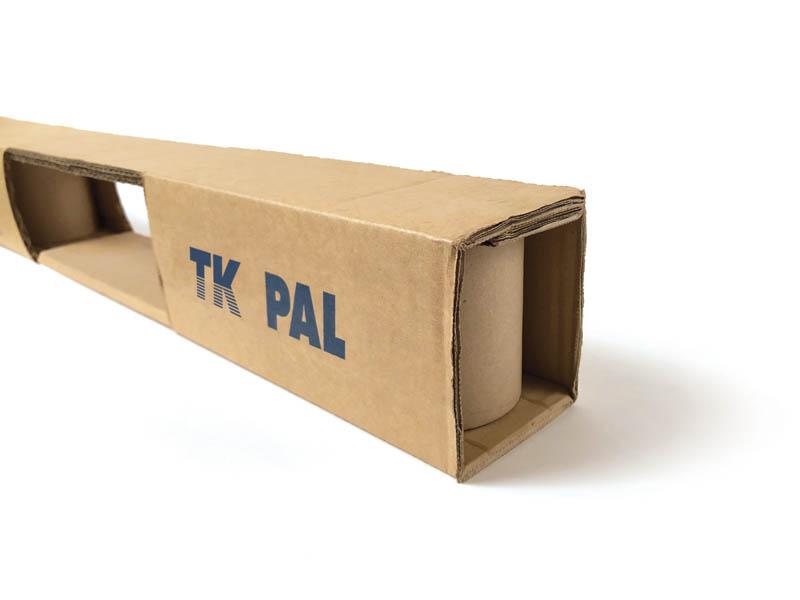 Cardboard ring