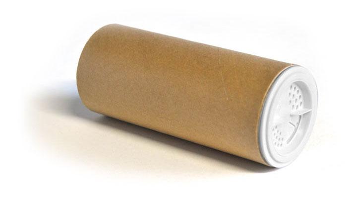 tubes carton
