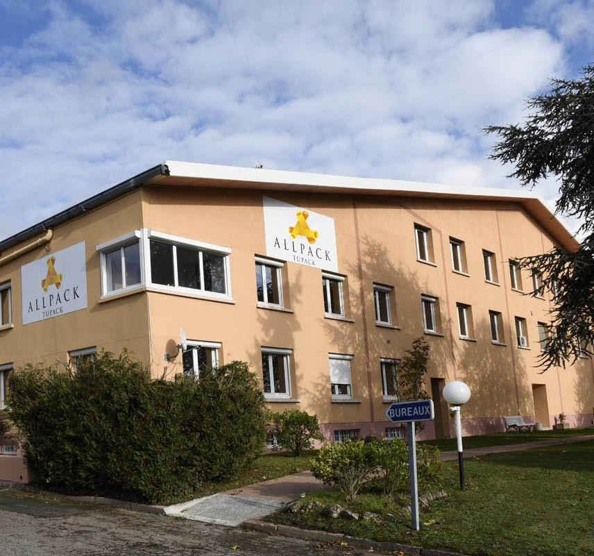 EM2 Headquarters - Manufacturer of cardboard tubes
