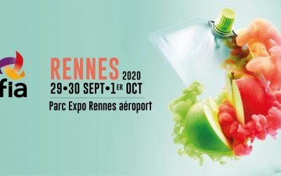 EM2 Tupack sera présent au CFIA de Rennes le 29, 30 septembre & 1 octobre 2020 au Parc des Expo Rennes Aéroport