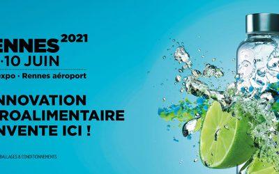 EM2 Tupack sera présent au CFIA de Rennes du 8, 9, 10 Juin 2021 au Parc des Expo Rennes Aéroport